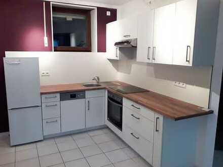 Wunderschöne 3 ½ Zimmer - Wohnung in Aspach   Neues Bad & Neue Küche! Privatverkauf
