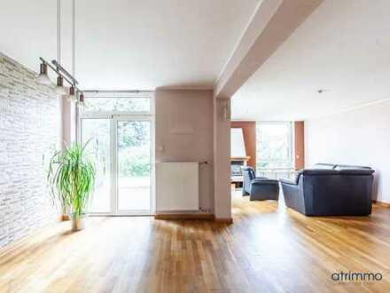 5-Zimmer-Bungalow mit großem Garten in Westausrichtung und Garage in angenehmer Nachbarschaft!