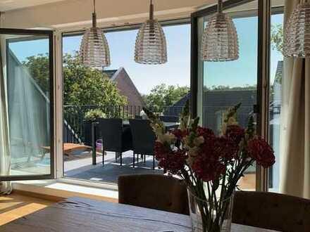 Neuwertige Maisonette-Wohnung im Herzen von Hiltrup!