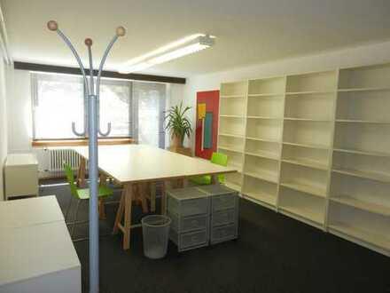 Schönes Büro in Rheinstetten-Forchheim zu vermieten