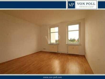 Helle 2-Raum-Wohnung in ruhiger, grüner Lage