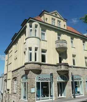 Gepflegtes Wohn- und Geschäftshaus im Zentrum von Warburg