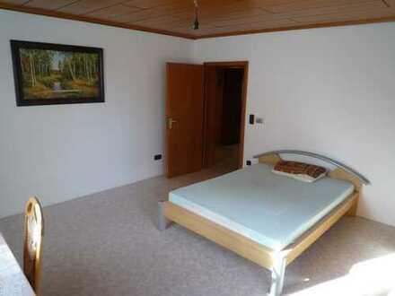 Schöne, helle 3-Zimmer Wohnung in Pfersee