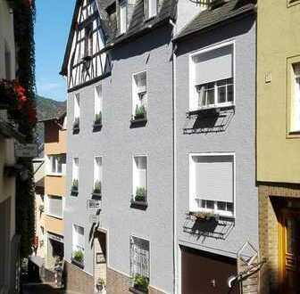 Lukratives B&B mit 3 Ferienwohnungen und Garage im Herzen der Altstadt Cochem an der Mosel