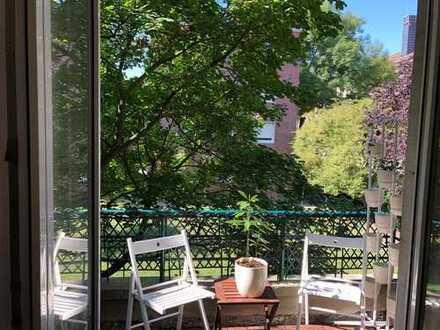 4 Zimmer Wohnung mit Garten zur Mitbenutzung - VON PRIVAT - KEINE MAKLERPROVISION!!!