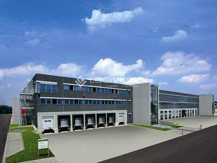Projektierter Neubau in Kuppenheim