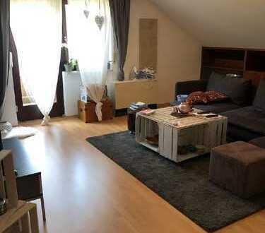 Schöne Wohnung in ruhiger, sonniger Lage. Auch als Kapitalanlage