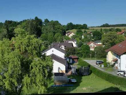 Nachmieter für schöne Dachgeschosswohnung gesucht