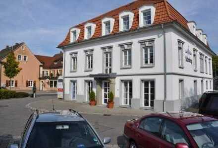 Büro- / Praxisräume in Bahnhofsnähe!