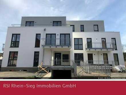Neubau-Erstbezug einer großzügigen 4-Zimmer-Wohnung mit Balkon Sankt Augustin!