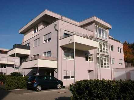 Neuwertige 4-Zimmer-Wohnung mit Balkon und EBK in Sörgenloch