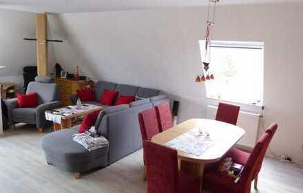 Gut geschnittene 3 Zimmer Dachgeschosswohnung in Berlin-Borsigwalde