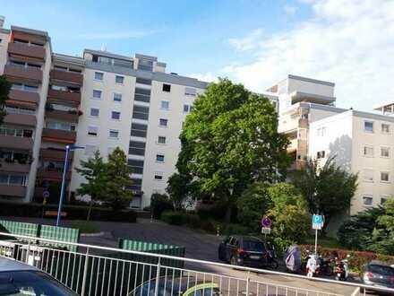Attraktive Wohnung mit drei Zimmern zum Verkauf in Waldbronn. Peise VB