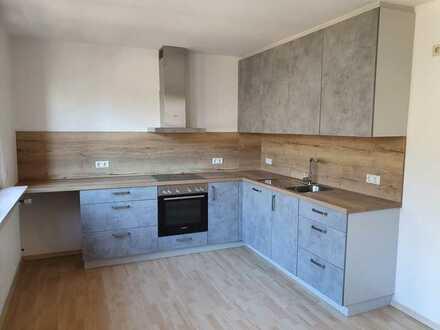 Otterberg - Großzügige 4-Zimmerwohnung in Otterberg mit neuer Küche