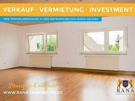 4,5 ZKB Etagenwohnung in Worms-Horchheim inkl. einer voll ausgestatteten Einbauküche