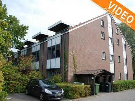 1-Zimmer-Appartement in Uninähe