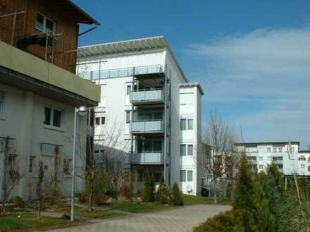 3 ZW mit TG, 1. OG, Ludwigsburg, hinter Einkaufszentrum Kaufland, ruhige Randlage