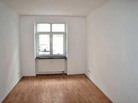 Helle 4-Zi.-Erdgeschoßwohnung in Pforzheim-Nordstadt