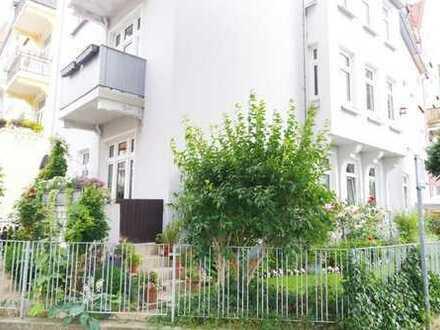 Traumhaft mit Blick auf die Trave - 915 €, 93 m², 4 Zimmer