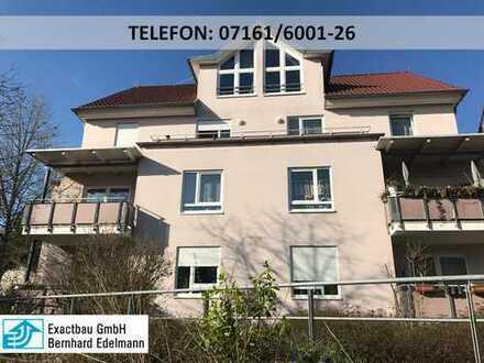 3,5-Zimmerwohnung in zentrumsnaher Lage am Oberhofenpark!