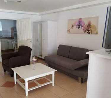 TOP ausgestattete 1,5 Zimmer Einliegerwohnung mit Einbauküche in Goldbach