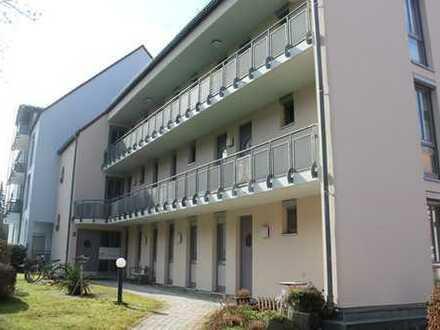 Gepflegte 1-Zimmer-Wohnung mit Balkon in Augsburg (Kreis) Schwabmünchen