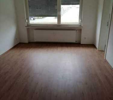 Freundliches Single-Appartement, vollständig renoviert, Erdgeschoss in Gevelsberg zu vermieten.