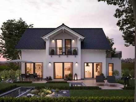 Traumhaus mit aureichend Platz zum Wohlfühlen!!! Bauen mit massa Haus, auch ohne Eigenkapital!!!