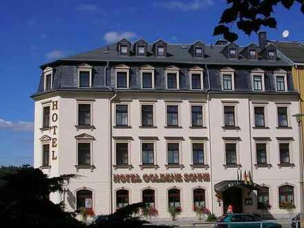 Hotel & Restaurant Goldene Sonne- Pachtübernahme bei laufendem Betrieb