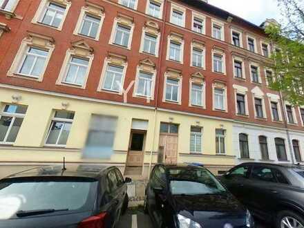 Gepflegte Praxis/Büro-Einheit in Chemnitz / Schloßchemnitz