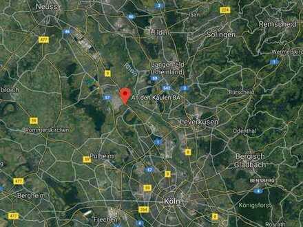 Ihr Traum vom Schlüsselfertigen #ZUHAUSE in Köln