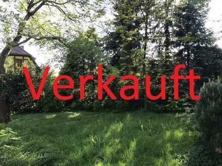 Einfamilienhaus mit großzügigem Grundstück im Schönfelder Hochland