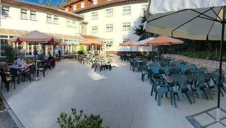 """Kultur und Natur: """"Hotel Rodebachmühle"""""""