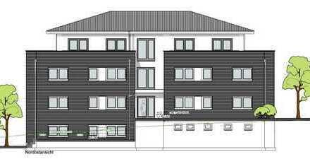 ERSTBEZUG!!! Erdgeschoss, 3 Zimmer, Balkon, Stellplatz