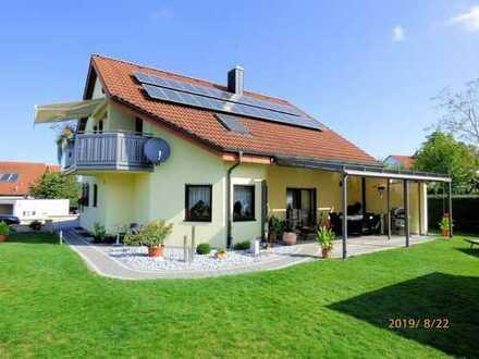 ** Top gepflegtes Einfamilienhaus in Herbrechtingen **