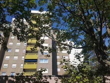 DOCH NOCH ZU HABEN!!! 3,5-Zimmer-Wohnung mit Loggia und Stellplatz