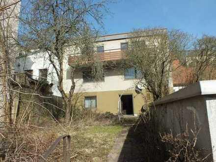 Marktredwitz 3 Zimmer Wohnung im Erdgeschoss, zur Miete
