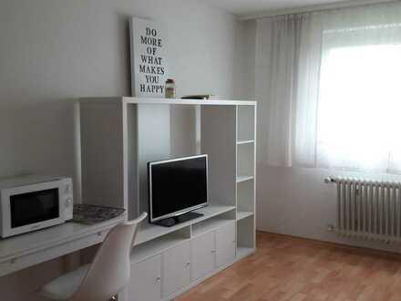 Gepflegte Wohnung mit einem Zimmer und Einbauküche in Nagold