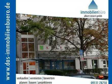 Gemütliches Studentenapartment in Nürnberg-Schweinau zur Kapitalanlage