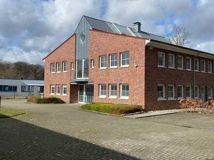 Lagerfläche und Stellplätze in Münster-Hiltrup auf Zeit