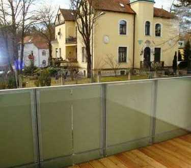 komfortabel Wohnen - sonnige 2 Raumwohnung im Königswalder Quartier