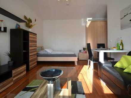 Monteurzimmer mieten, möblierte Zimmer, Appartments in Aschaffenburg und Umgebung