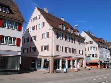 Attraktives Ladengeschäft im Zentrum von Freudenstadt