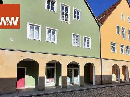 Vielseitig nutzbarer Laden im Zentrum von Hersbruck!