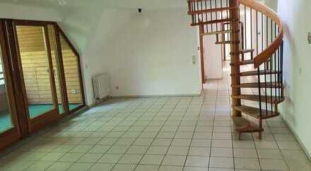 WG gesucht 5 Zimmer Maisonettewohnung, Stuttgart-Wangen zentrale Lage