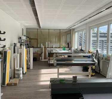 Gewerbefläche Büro/Produktion