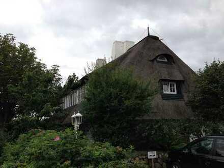 Hausteil zur Ferien-Langzeitmiete in Keitum/Sylt