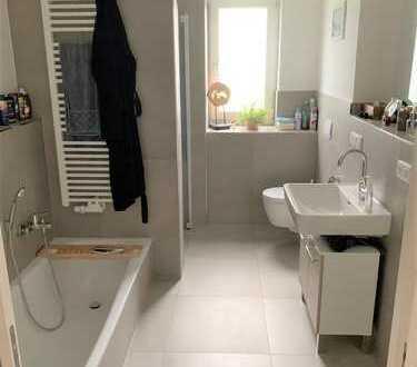 Kreuth-Wiesen - moderne 3 Zimmer-Wohnung in Deggendorfs bester Lage