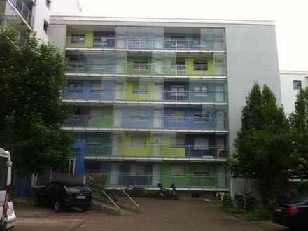 1-Zimmer-Wohnung - ideal für Single!