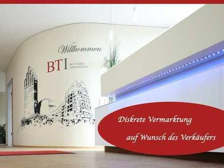 Wohn- und Geschäftshaus mit 18 Wohnungen und 7 Gewerbe in zentraler Lage von Großostheim !